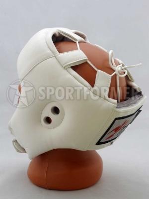 Шлем боевой ШинКиокушинкай