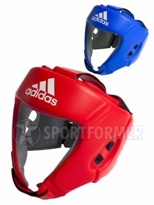 Шлем боевой Adidas AIBA