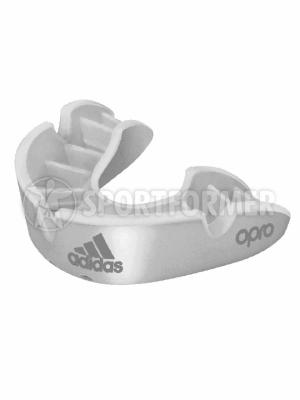 Капа Adidas Opro Bronze Gen4 Self-Fit