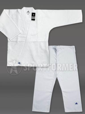 Кимоно для айкидо Adidas