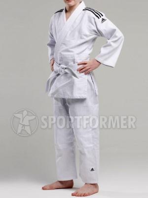 Кимоно для дзюдо Adidas Club