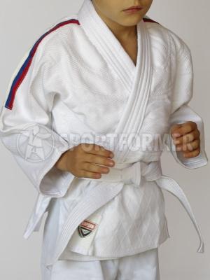 кимоно дзюдо детское