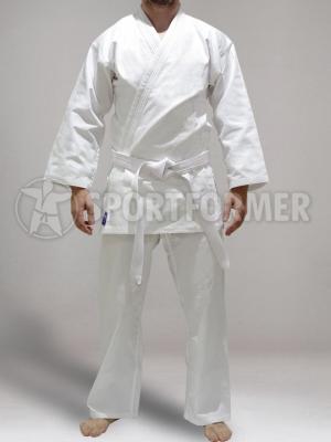 Кимоно для Каратэ белое