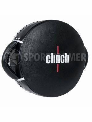 Макивара тренерская круглая Clinch