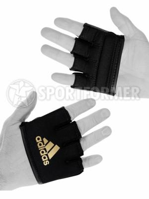 Накладки гелевые Adidas Knuckle Sleeve