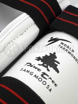 защита ног для тхэквондо