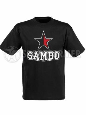 Футболка Самбо S7