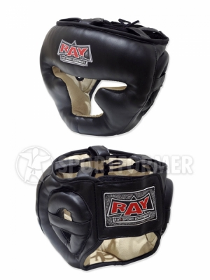 Шлем тренировочный Рэй-спорт М2