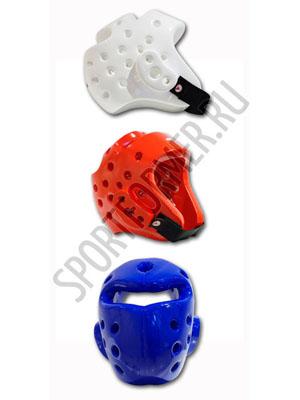 Шлем для Тхэквондо и киокушинкай пена пенный