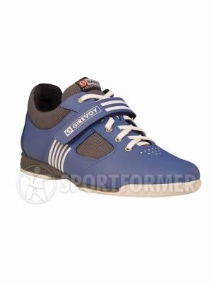 штангетки для гиревого спорта girevoy sabo и для пауэрлифтинга общий вид