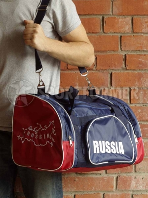 сумка россия