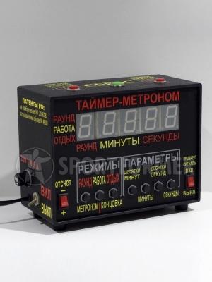 Таймер-метроном