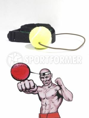 Эспандер-мяч fight ball