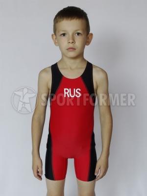 Трико борцовское YUNIOR