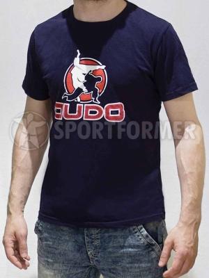 Футболка Дзюдо J6