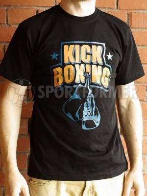 Футболка Кикбоксинг KB1