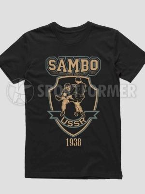 футболка самбо санкт-петербург