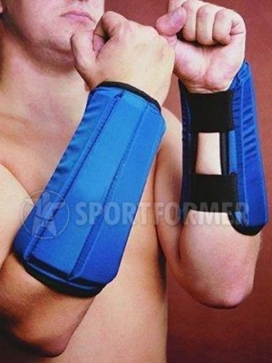 Защита предплечья Рэй Спорт