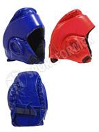 Шлем для Тхэквондо кож/зам