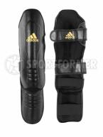 Защита голени и стопы Adidas Super Pro Shin Instep