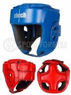 Шлем боевой Clinch с защитой верха