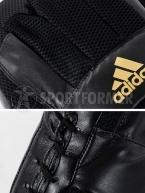 Лапы боксерские Adidas Curved Speed Mesh