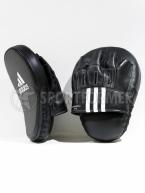 Лапы боксерские Adidas Focus Mitt Leather