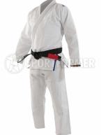 Кимоно для BJJ Adidas CHALLENGE 2.0 белое