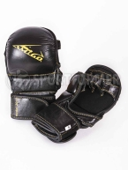 Перчатки тренировочные MMA Amigo