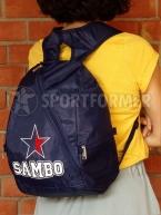 рюкзак самбо детский
