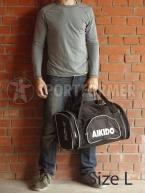 сумка айкидо