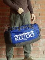 сумка кудо синяя bag kudo wear blue orange