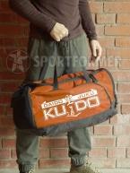 сумка кудо оранжевая bag kudo wear orange