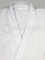 Кимоно для BJJ White Tiger