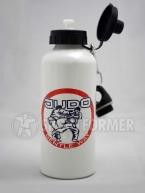 Бутылка питьевая Дзюдо