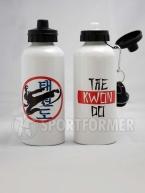 Бутылка питьевая Тхэквондо