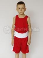 детская боксерская форма