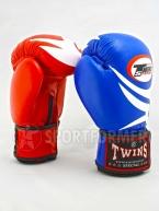 Перчатки боксерские Twins Fighter