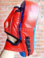 боксерские лапы кожаные Санкт-Петербург