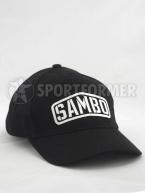 кепка бейсболка самбо sambo