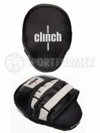 Лапы боксерские Clinch