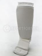 Защита голени и стопы чулок удлиненная