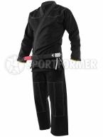 Кимоно для BJJ Adidas CHALLENGE 2.0 черное