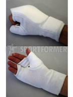 Накладки с защитой большого пальца