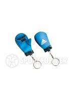 Брелок перчатка каратэ Adidas