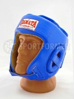 Шлем боевой Proffesional кожа