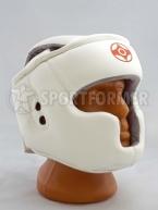 Шлем тренировочный Киокушинкай