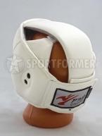 шлем киокушинкай тренировочный