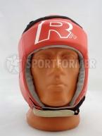 Шлем боевой Рэй-спорт с защитой верха