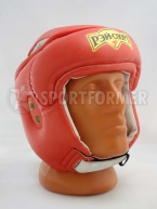 Шлем боевой с защитой лба Рэй Спорт БОЕЦ-3